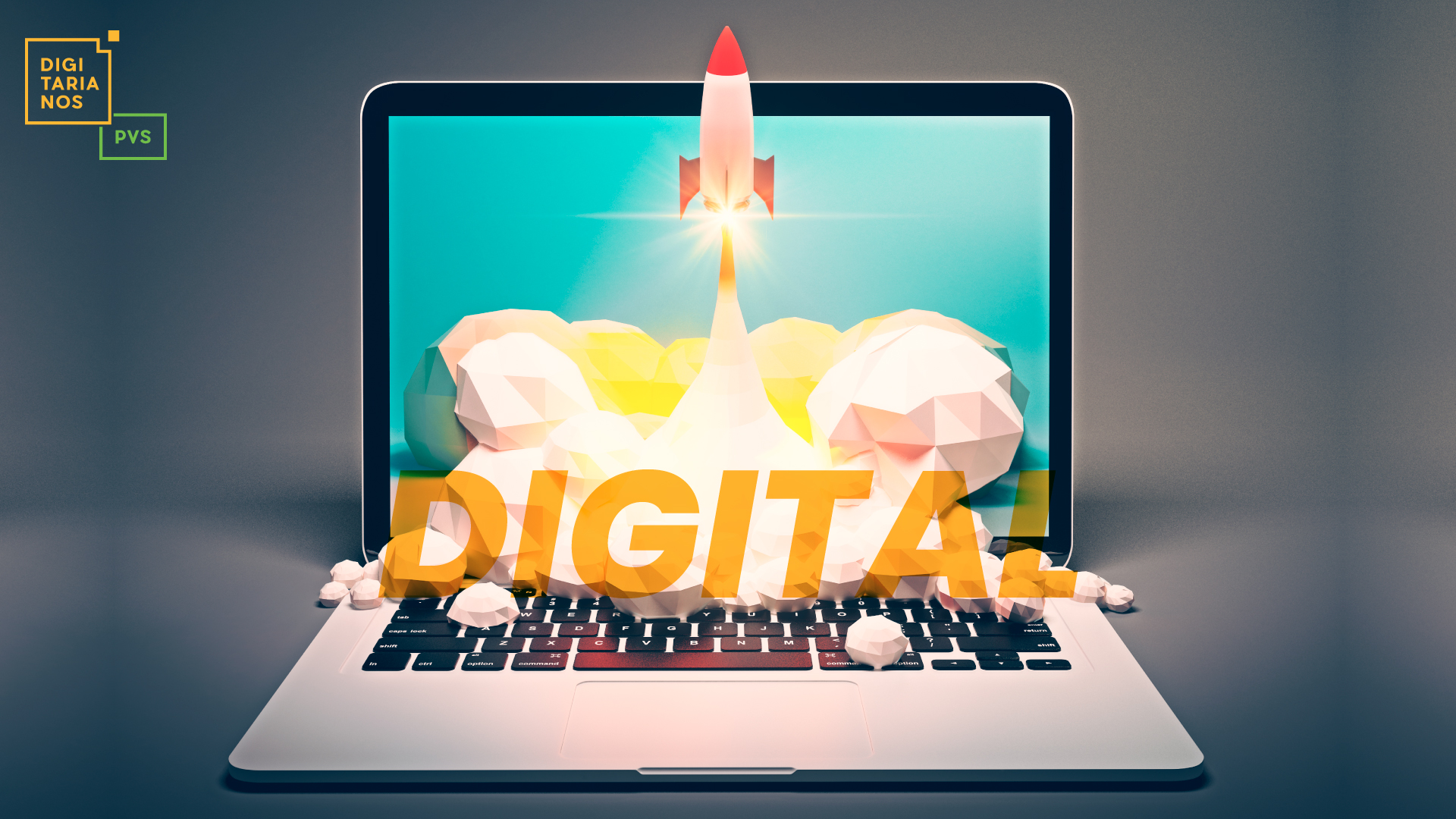 Digitarianos: vivimos en el mundo digital
